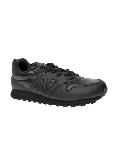 New Balance Kadın  Sneakers 0AS9W2026290 Siyah